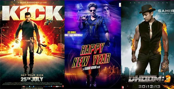 Happy New Year Indian Movie 90