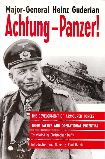 Achtung Panzer by German General Heinz Guderian worldwartwo.filminspector.com