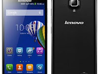 Cara Flash Lenovo A536S Cara Ampuh Atasi Bootloop