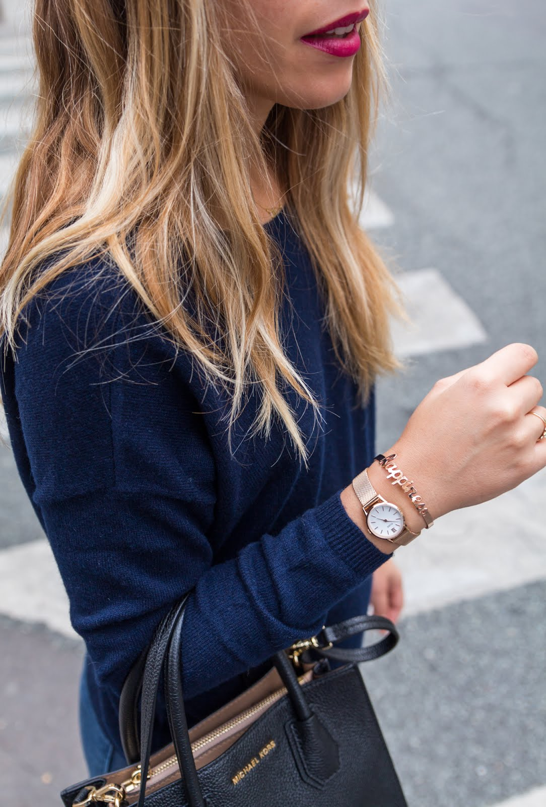 blog mode montre CLUSE