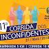 #Itupeva - Inscrições para Corrida dos Inconfidentes continuam abertas
