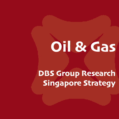 Oil & Gas - DBS Research 2016-04-20: Down but not out