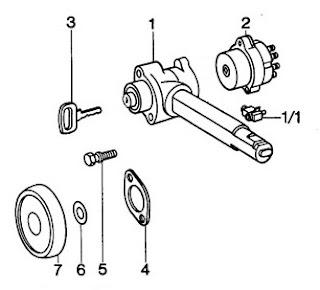 porsche ignition switch replacement porsche drive belt