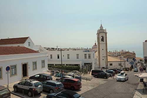 Vila Recife Albufeira, Portugal.