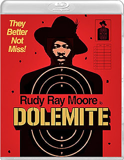 DVD & Blu-ray Release Report, Dolemite, Ralph Tribbey
