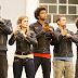 Centro de Comando 05 - 10 Anos de Power Rangers RPM