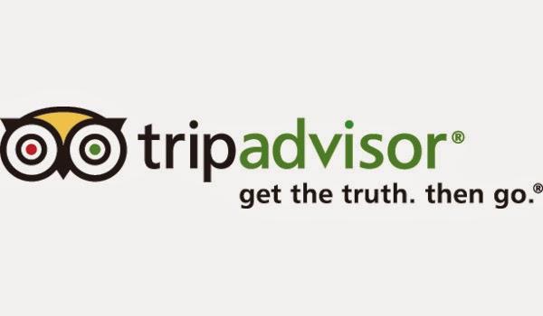 Meningkatkan tripadvisor
