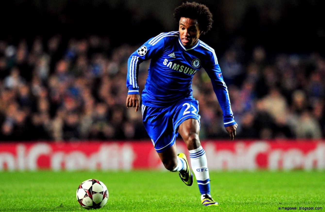 Willian Wallpaper