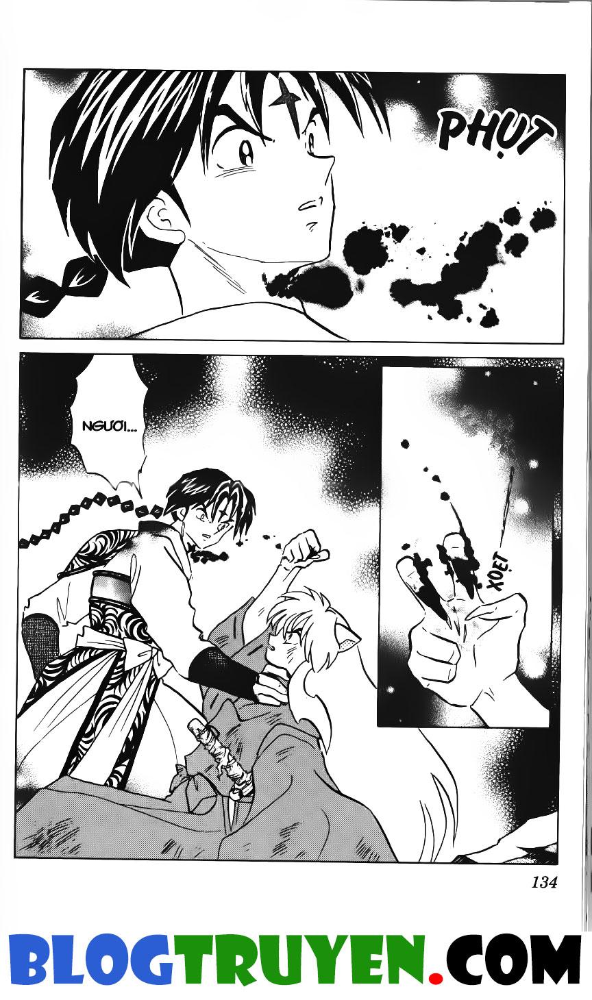 Inuyasha vol 28.8 trang 3