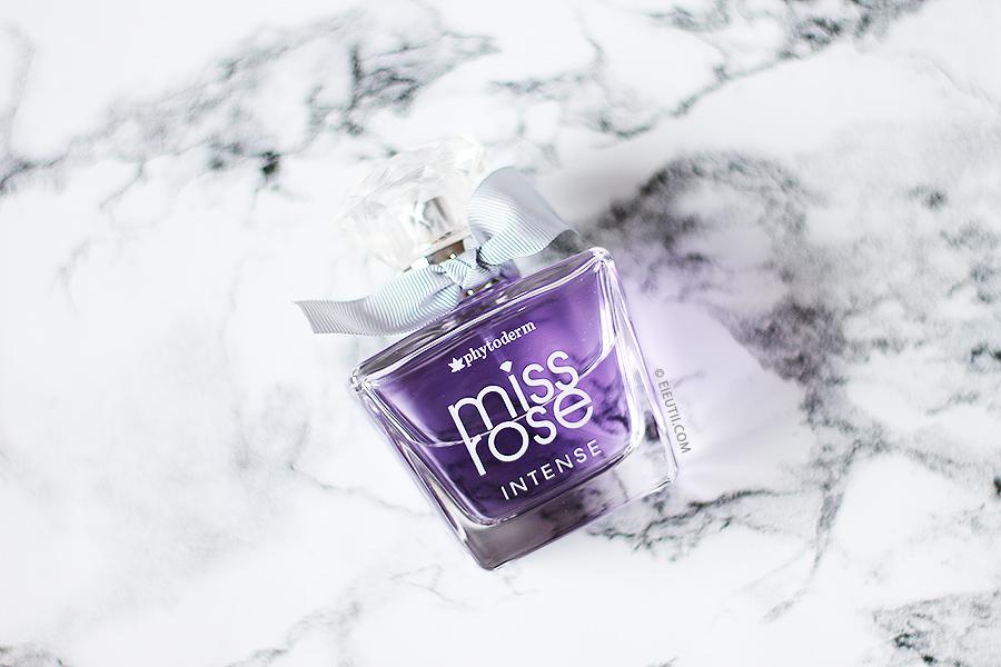 Fragrância Miss Rose Intense - Phytoderm