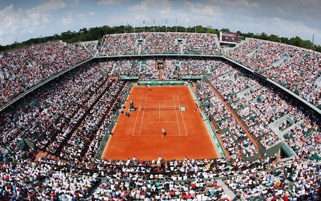 French Open Live Scores