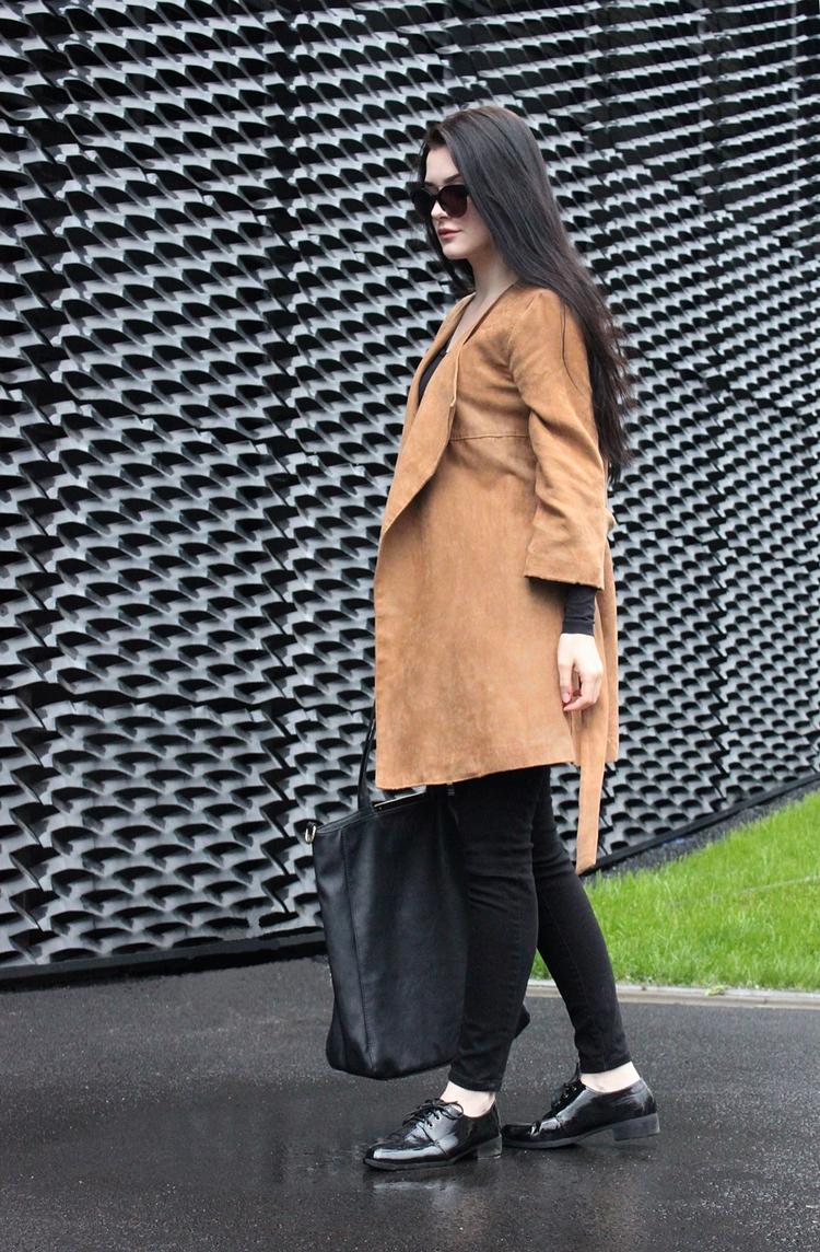 narzutka l reserved l stylizacja l look l fashion