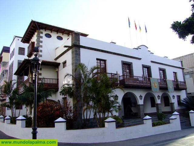 Los Llanos convoca un concurso oposición para elegir al tesorero municipal