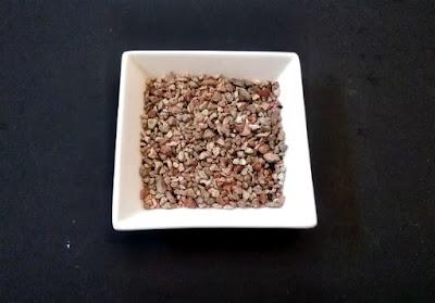 我が家で利用していた桜大磯砂