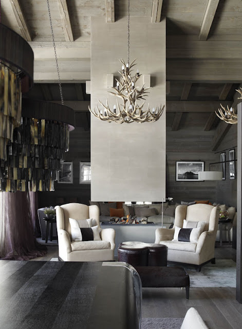 NEUTRAL HEAVEN - Interior Design and Mood Creation: Classic meets