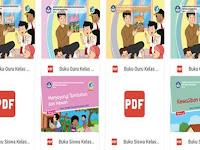 Buku Kelas 3 Semester 1 Kurikulum 2013 Revisi Tahun 2018