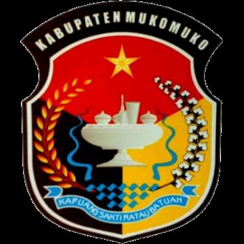 Logo Kabupaten Mukomuko PNG