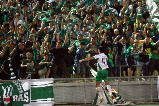 Melaka United Catat Kemenangan Kedua