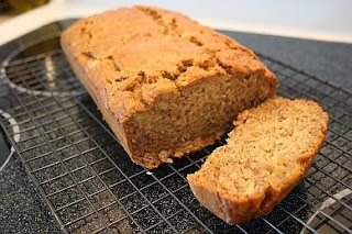 Liberian rice bread is traditional bread from Liberia