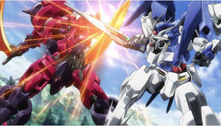 Gundam Build Divers Episode 2 Subtitle Indonesia