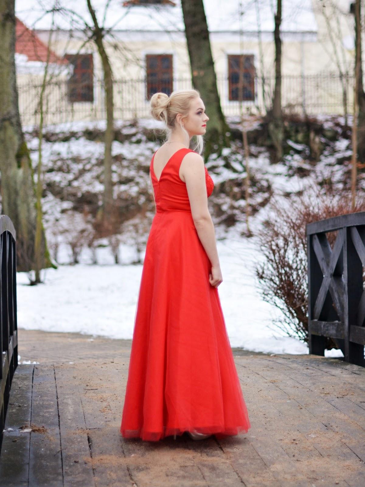 moda wesele