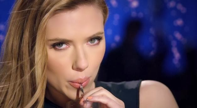 Scarlett Johansson says Sorry To Coke & Pepsi in SodaStream's Super Bowl Ad