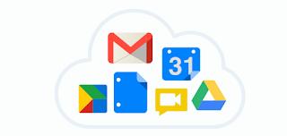Техподдержка Google Apps