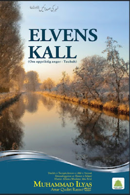 Elvens Kall pdf in Norwegian by Maulana Ilyas Attar Qadri