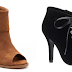 Kohls Card Holder: $9.79 (Reg. $69.99) + Free Ship LC Lauren Conrad Granite Women's Velvet High Heels or SO Nochill Women's Peep Toe Ankle Boots!
