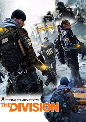 The Division: Agent Origins 2016 Watch full english movie online