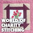 World of Charity Stitching: 2014 Year in Review