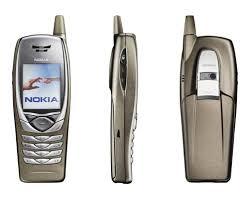 spesifikasi Nokia 6650