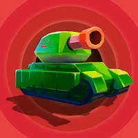 Loony Tanks Unlimited (Money - Diamond) MOD APK