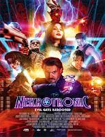 bajar Nekrotronic gratis, Nekrotronic online
