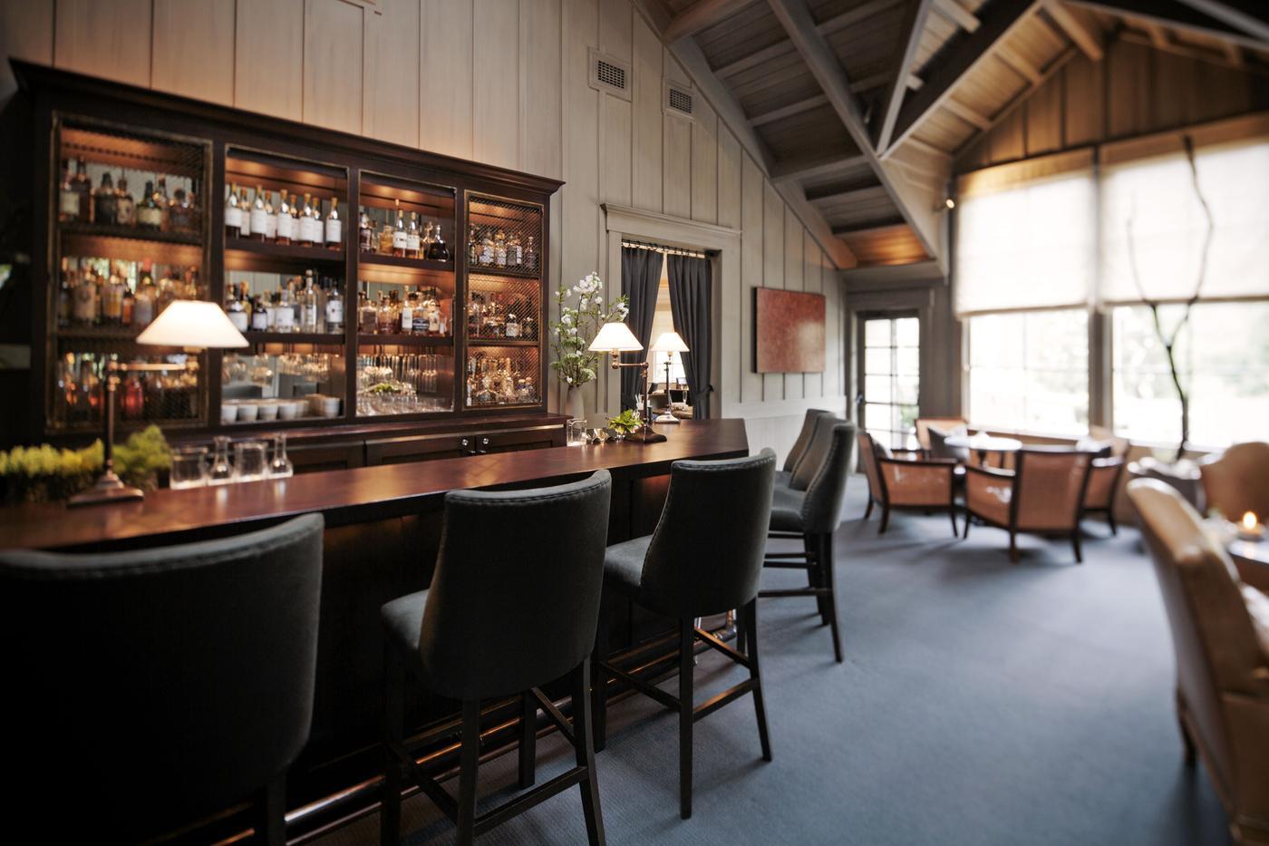The Dining Room Nosh Restaurant And Bar Casa Trs Chic Revista De Fim