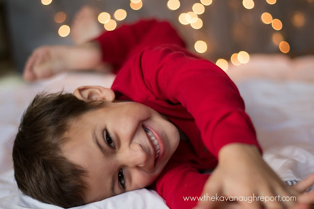 A countdown to Christmas - Advent ideas for our Montessori family