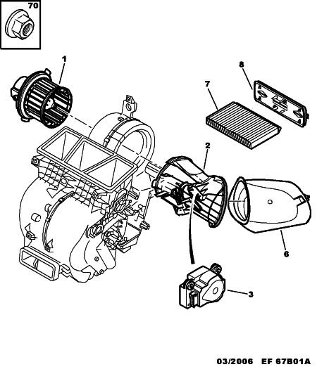 5 Tips From 307 Visitors: Automotive DIY & Tips: Климатроник Пежо 307 духа само в