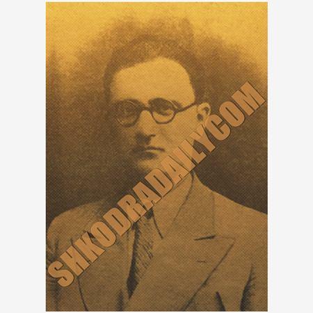 Ernest Koliqi - Sinfoni vere