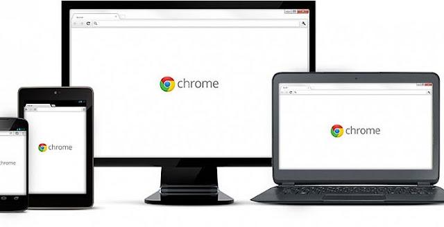 تعرف على الإصدار الجديد من متصفح جوجل كروم