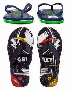 Loot Offer: Globalite Flip Flops just for Rs.99 Only@ Flipkart