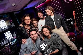 3FM Awards 2018: Rondé wint Schaal van Rigter en treedt op tijdens award show