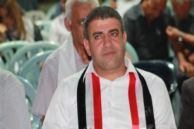 حكما جائرا بالسجن 11 عاما على عميد الأسرى السوريين والعرب في سجون الاحتلال صدقي المقت