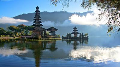 Danau Bratan - Bali - Indonesia