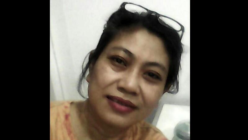Ibunda Celine Evangelista, Vincentia Nurul