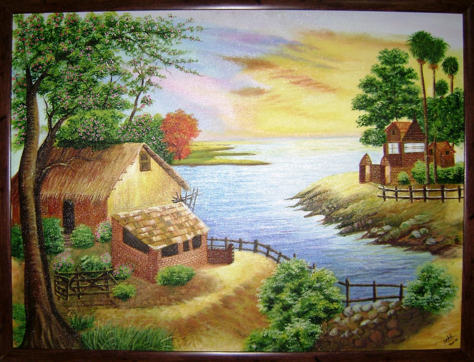 SiwanIndia: Folk Tales of Bihar :- Bawan GangaBeautiful Indian Village Paintings
