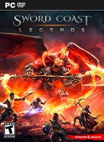 Sword Coast Legends Rage of Demons-CODEX Game PC Full Version Terbaru