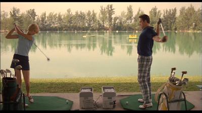 campos de golf miami