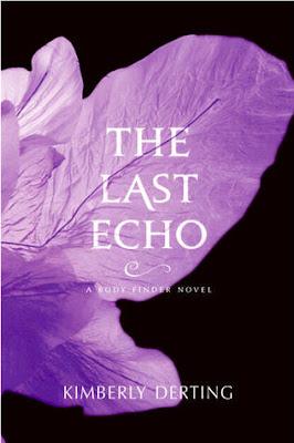 The Last Echo, Kimberly Derting