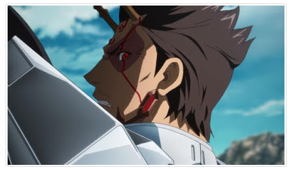 Download Anime Terra Formars: Revenge Episode 3v2 [Subtitle Indonesia]