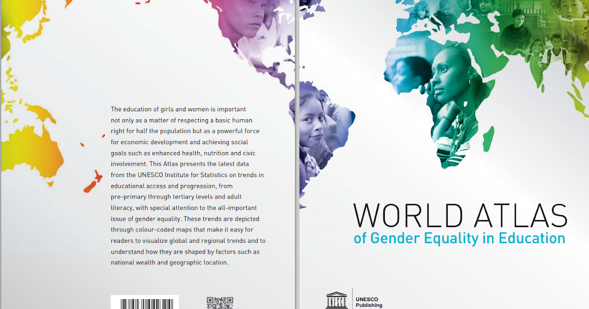 the importance of gender equity